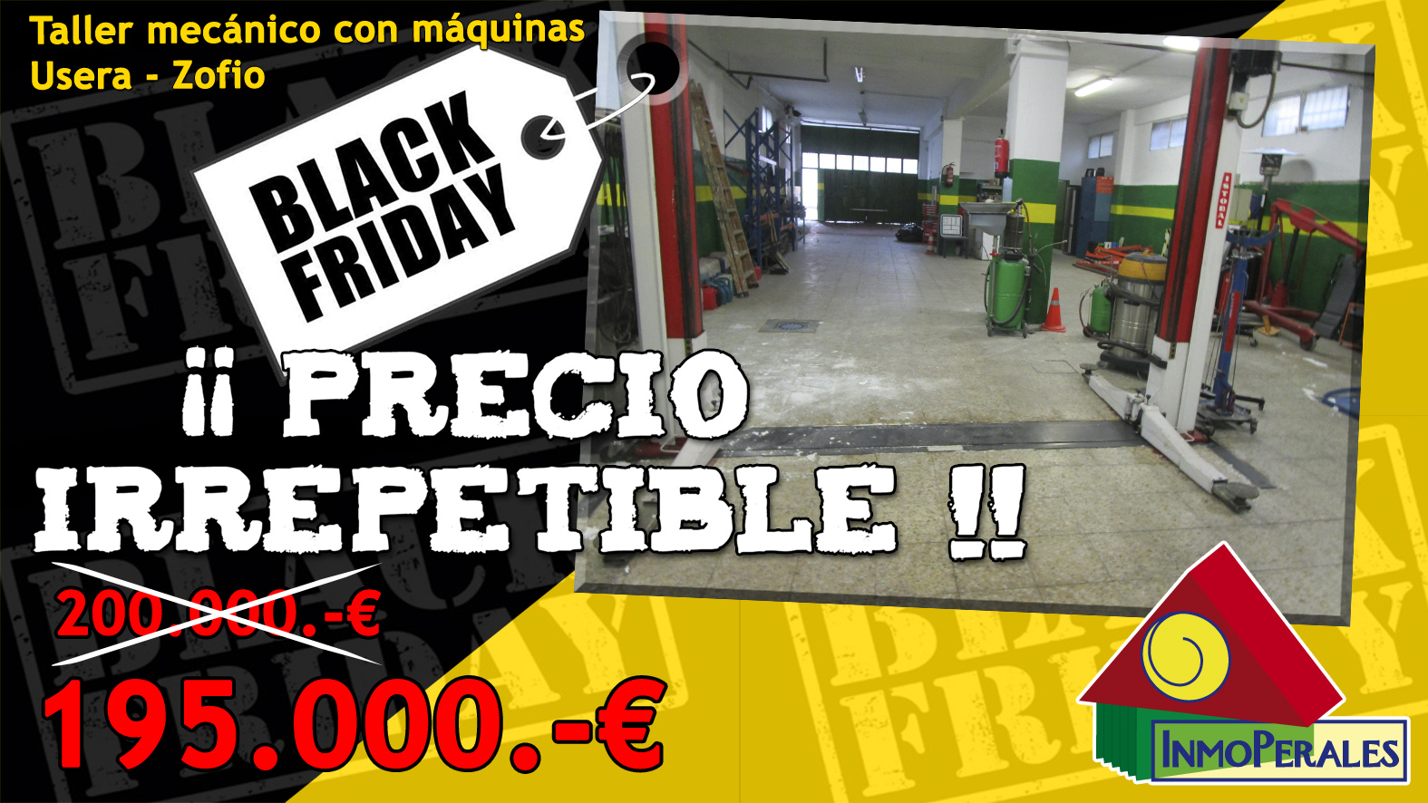 black friday 2020 nave