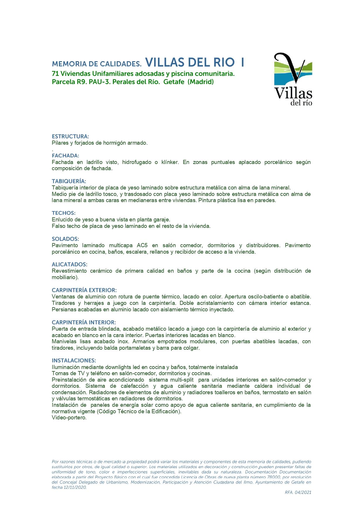 Memoria de Calidades R-9 V4.2021_page-0001 1