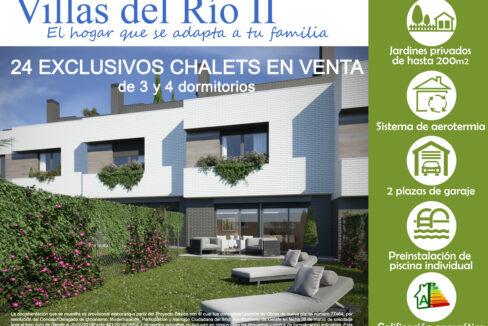 Villas del Río II